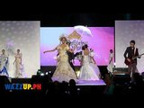 Binibining Pilipinas 2015 Fashion Show National Costume Competition All Candidates with The Dawn