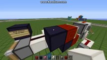 Minecraft 0 tick piston [Minecraft Redstone Tutorial]