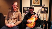 In the Studio with Reel Big Fish - 2012-01-31
