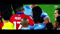 Football Fights Between Players 2015 • Football Fights 2015