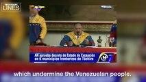 Media Analysis: The Paramilitary Threat in Venezuela is Real