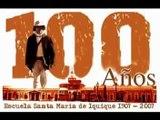 Escuela Santa María... Teatro Corpus & Grupo Arenal