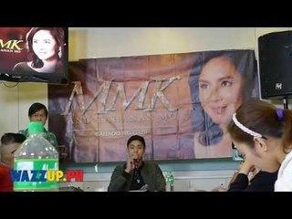 MMK SAF 44 Episode Presscon with Coco Martin