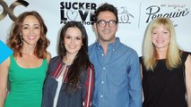 """Rachel Bilson And Her Former """"O.C."""" Co-Stars Reunites at 'The O.C.' Musical Premiere"""