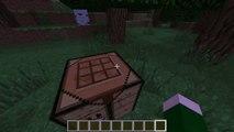 hur man gör en Cobblestone wall i Minecraft