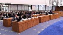 Menschenrechtsgerichtshof: Italien hat Rechte von Migranten verletzt