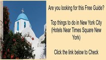 (Hotels Near Times Square New York) Top things to do in New York City