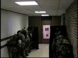 Régis Artificier Dans La Police