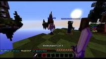 Minecrft Bedwars Part #9 !:-)   Kein Minecraft mehr ?!              DEUTSCH/HD