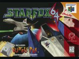 Star Fox 64/Lylat Wars - Aquas [Stereo]