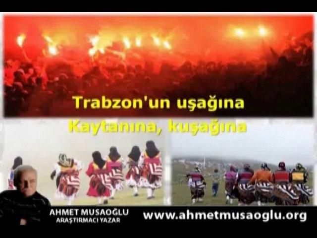 Selam Trabzonuma