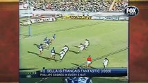 Top 5 French Flair moments of all time in rugby!!