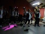 ouverture de bal : danse surprise anniversaire allison première chorégraphie - dance birthday