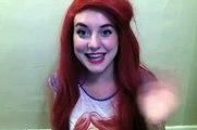 Fairytale Princess Parties Ottawa- Happy Mermaid Monday Lillianne