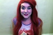 Fairytale Princess Parties Ottawa- Happy Mermaid Monday to Olivia!