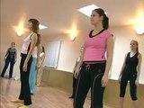 школа танцев Cosmo Dance. Стрип-пластика