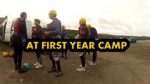 UWC Atlantic College: Outdoor Faculty [First Year Camp]
