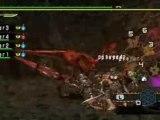 Monster Hunter Freedom 2-In Game 3 - PSP