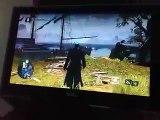 Assassins creed rogue) jogo novo  novo quadro