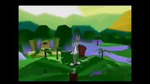 Playstation 20th Anniversary | Bugs Bunny & Taz Time Busters | #20YearsOfPlay