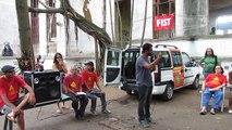 """""""Por que defendemos os índios da Aldeia Maracanã?"""" Por Henrique Vieira, vereador PSOL Niterói"""