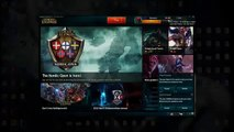 League of Legends RP Generator 2015 S5 - LoL Free RP