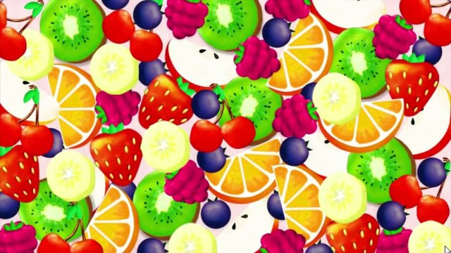 Wallykazam! Fruit Frenzy! : Letter L