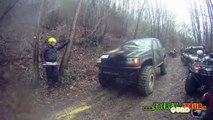 Quad ATV EQI: Quad e Jeep - 30-01-2011
