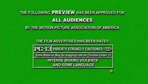 Cinderella Man (2005) Official Trailer #2 - Renée Zellweger, Russell Crowe Movie HD