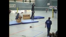 Volleyball Tuspo Weende vs. Gfl Hannover