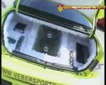 Mercedes-Benz W124 E-Class 500E VOLF AMG tuning rus test