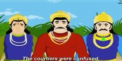 Tales Of Humour - Manas and His Gold Coins - Short Stories for Kids - Animated / Cartoon Stories