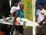 Surfing en las Islas Canarias, España ~ Surf in the Canary Islands ~ Surfen spots in the canaries