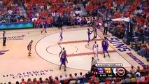 Lakers 111 @ Suns 103 | 2010 Western Conference Finals Game 6 | Lakers advance to the Finals, again