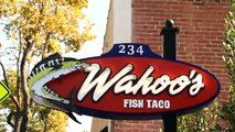 Fast Food Maven: Wahoo's moves into historic building - 2012-02-03