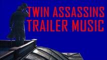 Assassin's Creed Syndicate - Twin Assassins Trailer Music - Hidden Citizens - Silent Running