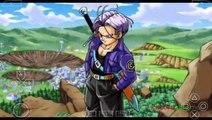 Dragonball Z Shin Budokai 2 Opening