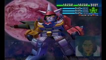 Super Robot Wars GC - Baxinger Attacks