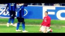 funny moments football ● ronaldo messi neymar balotelli marcelo david luiz mourinho hd