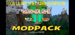 Minecraft Bukkit Server mit mods [1 7 10] [Cauldron][MCPC+][