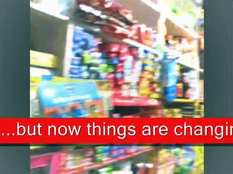 Kirana Stores Vs Department Stores Vs Chain Stores