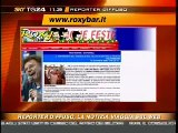 SKY TG24 Reporter Diffuso: ospite Red Ronnie