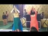 Desi Beautiful Girls Dance On Wedding Night ''Gora Gora Rang''