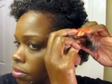 KeraCare Natural Textures: Defining My Curls