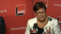 """Marie-Christine Culioli : """"La force de l'école, c'est d'amener les enfants à s'approprier nos codes"""""""