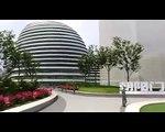 Arch2O.com - SOHO Building - Zaha Hadid