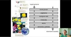 Systems Biology & Emergent Properties (Advanced)