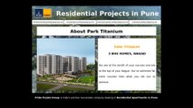 Ongoing Residential Properties in Pune for Sale by Pride Purple Group