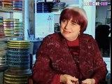 Interview d'Agnès Varda - Les Plages d'Agnès