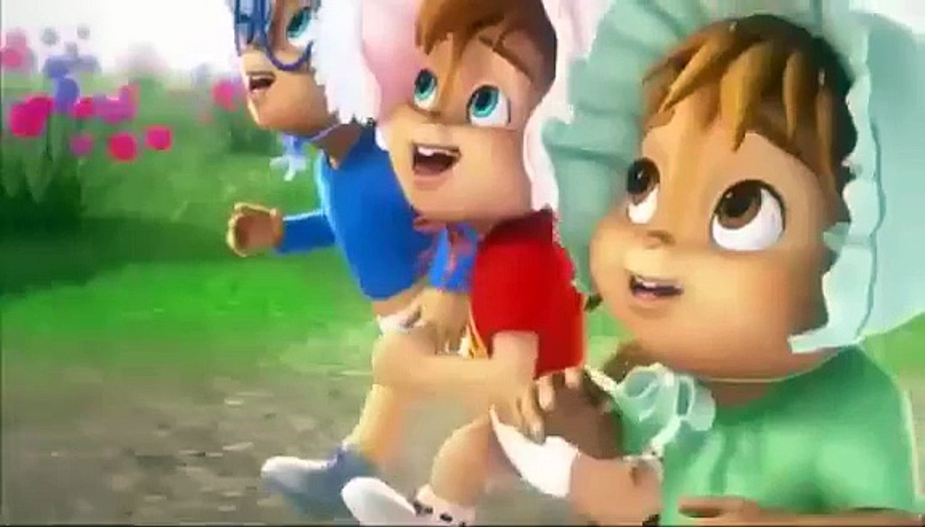 Alvinnn And The Chipmunks Brittany And Alvin alvinnn-alvin and the-chipmunks - cartoons for kids
